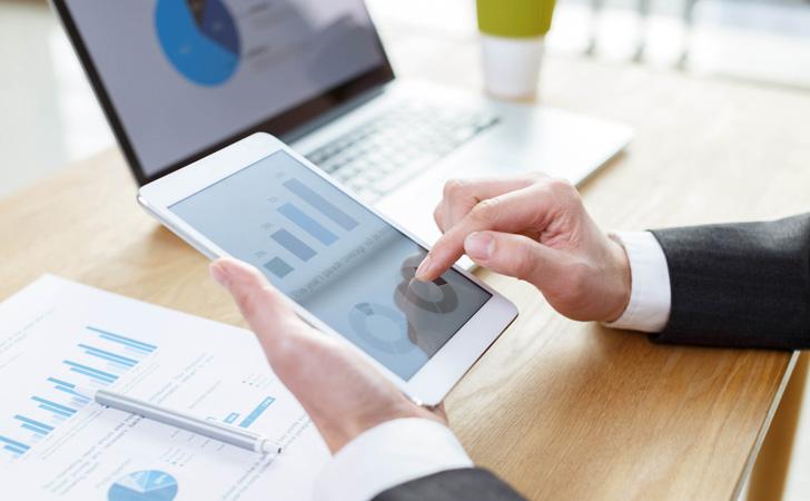 IEM Financial Statements